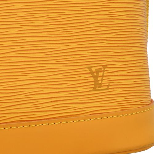 """LOUIS VUITTON Handtasche """"ALMA PM"""", Koll. 2014. Sac à main LOUIS VUITTON """"ALMA"""",…"""