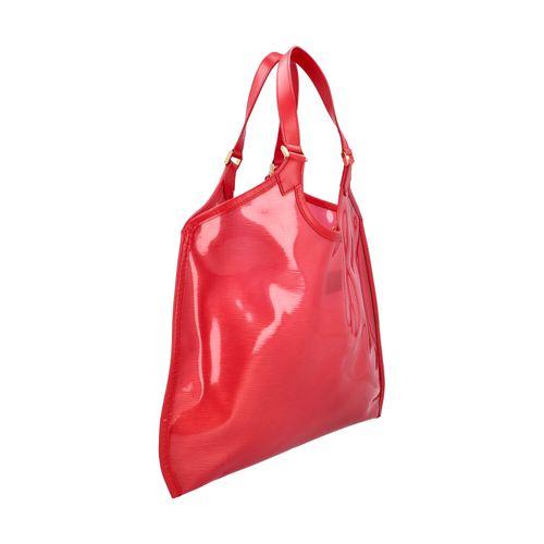 """LOUIS VUITTON Shopper """"BAIA"""", Koll. 2000. Shopper LOUIS VUITTON """"BAIA"""", coll. 20…"""