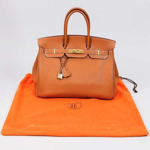 Birkin Bag von Hermes, Anfang