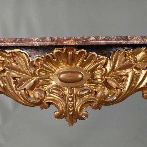 Sièges baroques du manoir  Deuxième moitié du XVIIIe siècle, composé d'un canapé…