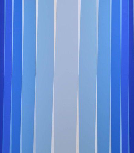 "Lothar QUINTE (1923 2000) | Lothar QUINTE (1923 2000) ""Composition of stripes in…"