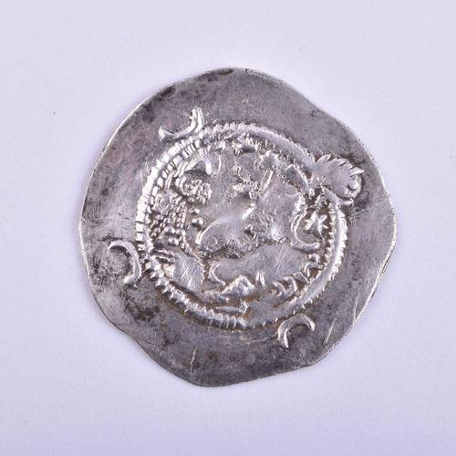 Iran Drachme Sassanid Kingdom | Iran Drachma Sassanid kingdom Khosrau I (531 579…