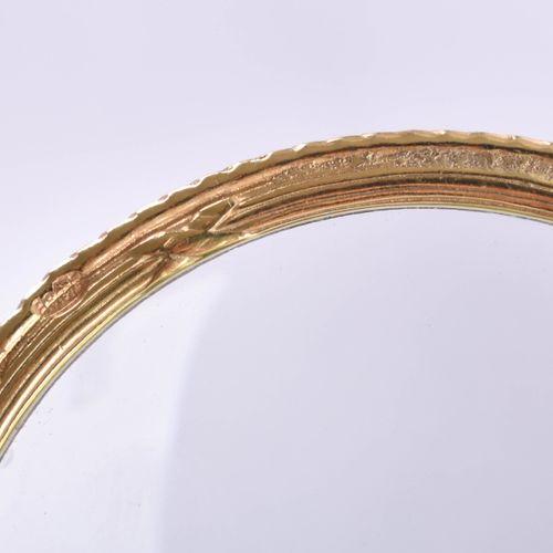 Cloisonne Lupe Russland 银鎏金88号Tsolotnik,西里尔字母主标记,长:15厘米