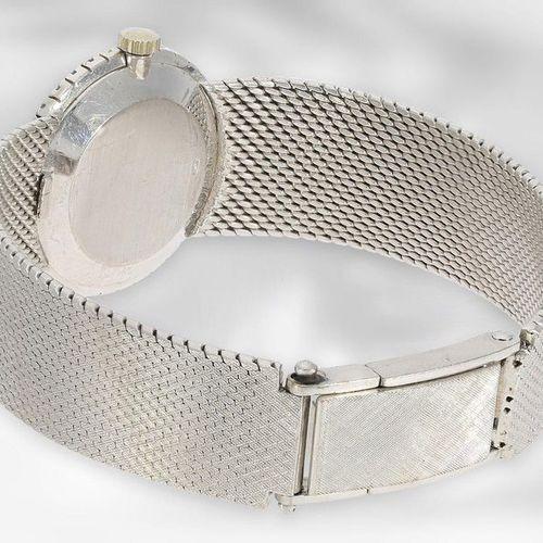 Montre de poignet : très belle montre dame vintage de la marque Vacheron & Const…