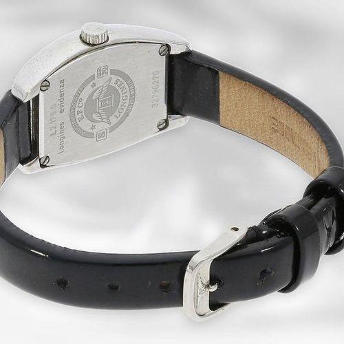 """Montre bracelet : montre dame moderne et luxueuse, Longines Evidenza """"Diamants"""" …"""