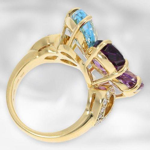 Bagues et bijoux d'oreilles : bijoux exclusifs de Bulgari, anciennement collecti…