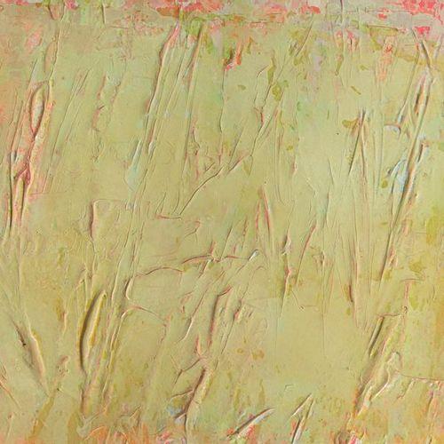 WALTER DARBY BANNARD (1934 2016) Sherwood, 1972 Résine alkyde et acrylique sur t…