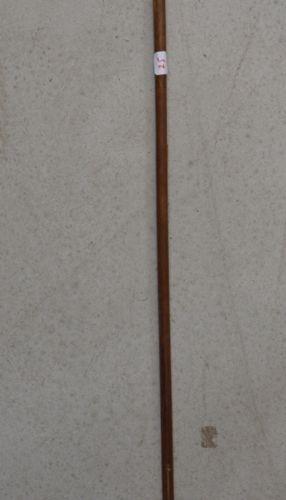 Manche d'ombrelle, poignée en forme de tête d'oise null