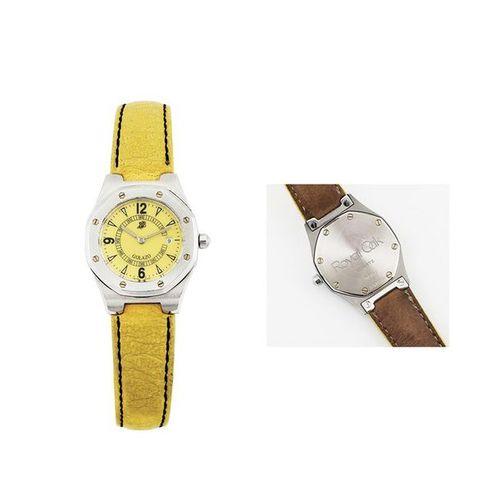 "AUDEMARS PIGUET Royal Oak ""Golazo"" Fine, octagonal, quartz wristwatch with date …"