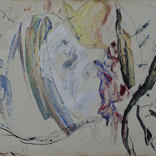 Anatoly Zverev (Russian, 1931 1986) (AR) Anatoly Zverev (Russian, 1931 1986) (AR…