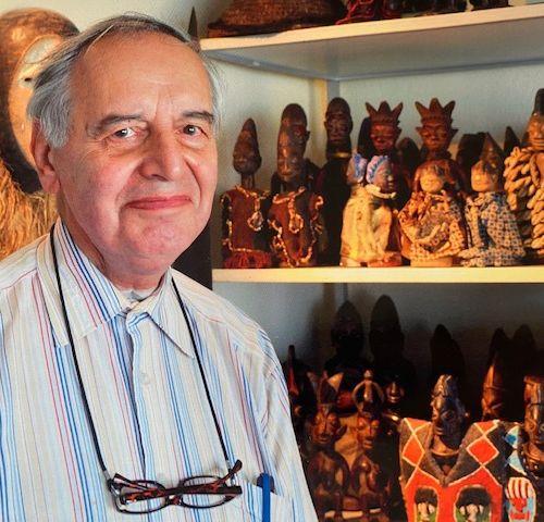 Qui est le Dr. Leroy? Fernand Leroy is a qualified teacher, doctor in medicine, …