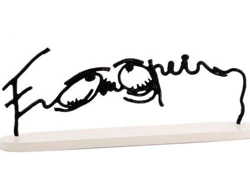 """Franquin/Signatures. Ref 3769 """"Franquin yeux tristes"""". Edité à 300 ex vers 2006.…"""