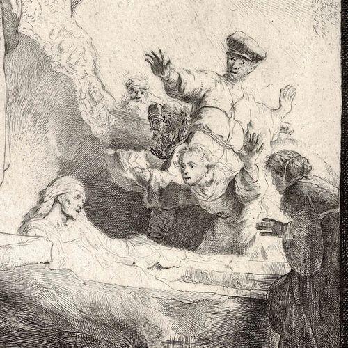 Rembrandt van Rijn (Leiden, 15 juli 1606 – Amsterdam, 4 oktober 1669) Rembrandt …