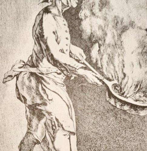 PORTALIS (Baron Roger de). Honoré Fragonard. Sa vie et son Œuvre. 210 planches e…