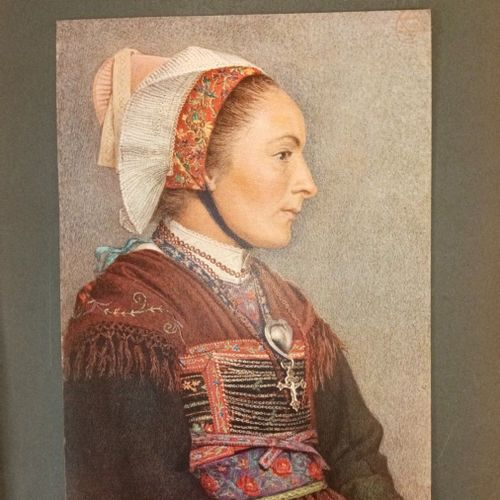 CANZIANI (Estella). Costumes, Mœurs et Légendes de Savoie, par Estella Canziani.…