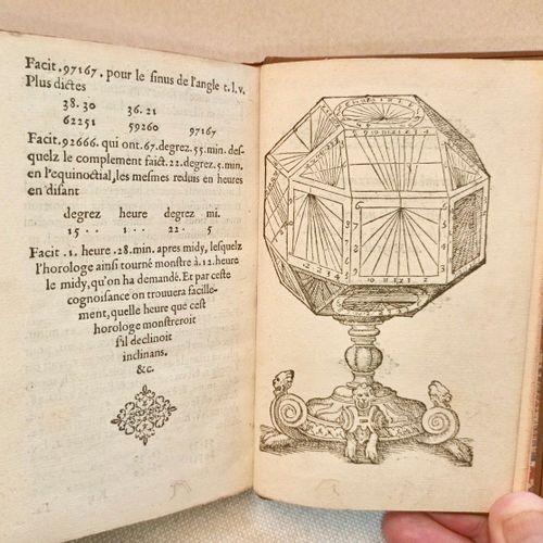 MENHER DE KEMPTEN (Valentin) Practique des triangles spheriques, des distances s…
