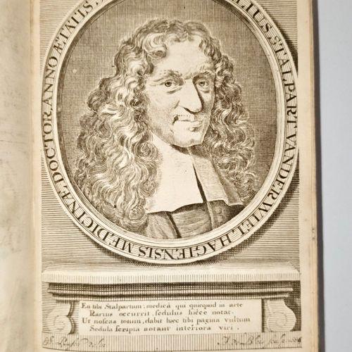 C. Stalpartii vander Wiel Medici Hagiensis Observationum Rariorum Medic. Anatomi…