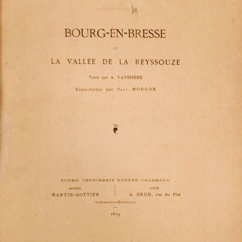BALDIT (Albert) Orages, Grêle et Foudre dans la Haute Loire. Le Puy en Velay, 19…