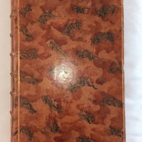 FAUJAS DE SAINT FOND, Barthélémy (1741 1819). Recherches sur les volcans éteints…