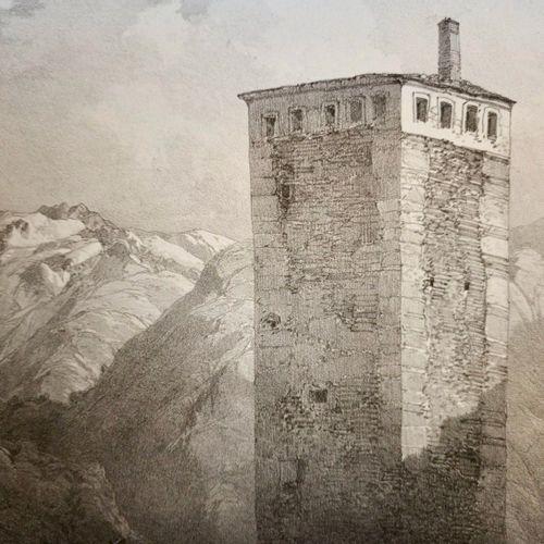 TAYLOR (J.), NODIER (C.) & de CAILLEUX (A.). Voyages pittoresques et romantiques…