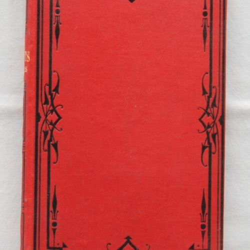 Lot of seven books of the end of the XIXth century:     CHALBRAND Colonel.  Les …