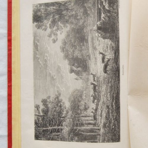 Lot of thirteen books from the end of the 19th and beginning of the 20th century…