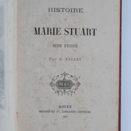 Lot of three books:     BOUSSENARD, Louis.  Les Chasseurs de caoutchouc.  Paris …