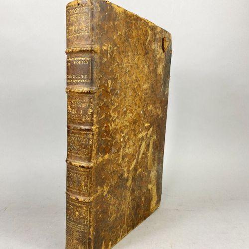 Forti, Raimondi Giovanni (1603 1673),  Consultationum et responsionum medic  Ray…