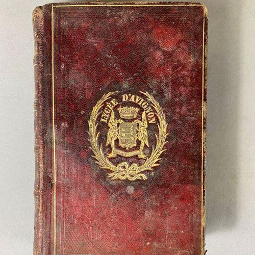Littérature,  Ensemble composé de trente trois ouvrages.  Fin du XIXe siècle.  E…