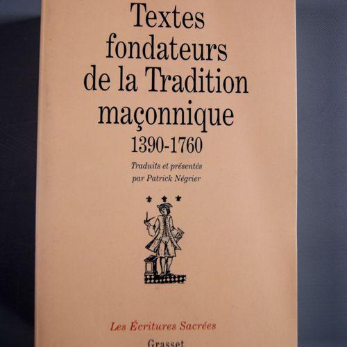 Textes fondateurs Le support écrit étant l'incontournable complément de la tr…