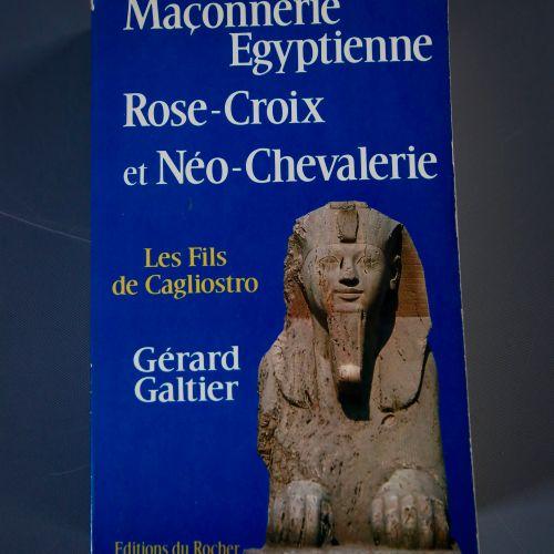 Documents relatifs à la Maçonnerie égyptienne Les Rites Maçonniques égyptiens …