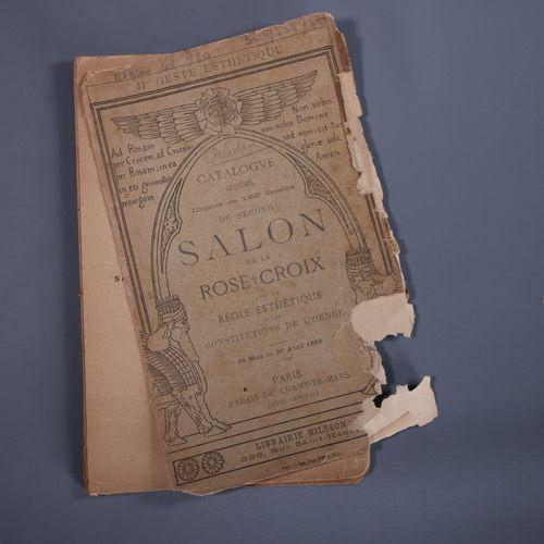Documents rares et originaux On retrouve dans ce lot un tract original de Jean G…