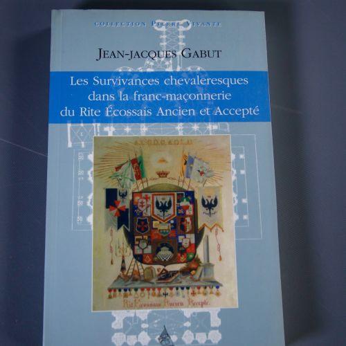 Documents relatifs au Rite Ecossais Ancien et Accepté Le Rite Écossais Ancien e…