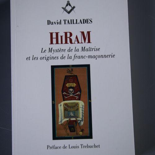 Hiram (02) En parcourant le Livre des Rois, on peut lire qu'Hiram, fils d'un hom…