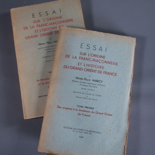 Histoire du Grand Orient de France Le Grand Orient de France est né en 1928, et…