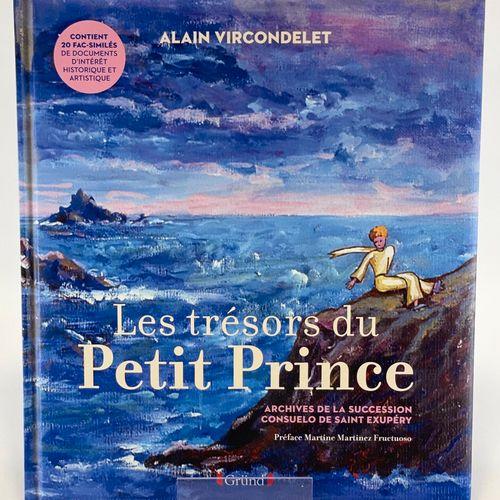 SAINT EXUPERY. Lettres de jeunesse. SAINT EXUPERY Antoine de. Lettres de jeuness…