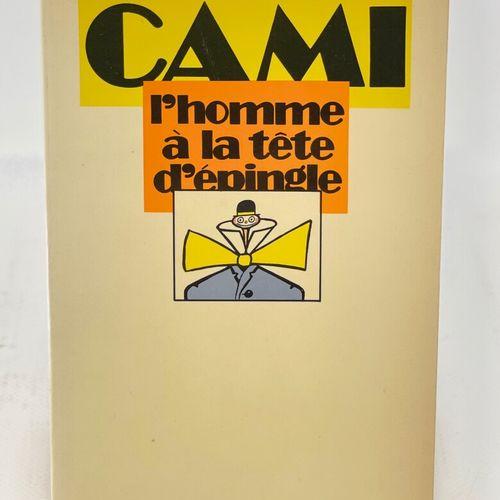 CAMI. Ensemble de 10 ouvrages. CAMI. Cami Voyageur.  Paris, Ernest Flammarion, c…