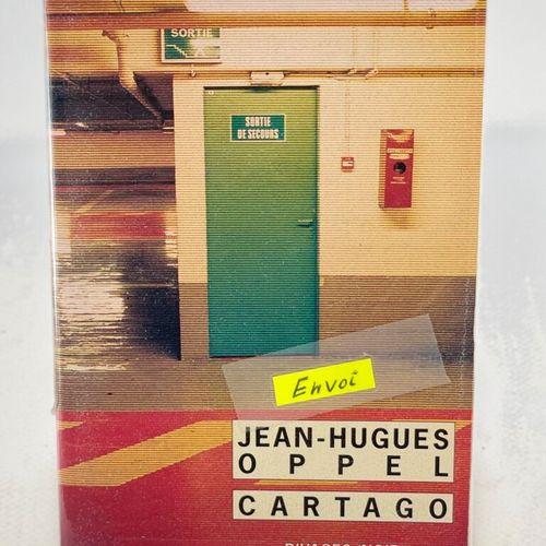 OPPEL. QUINT. Deux ouvrages avec envoi aux éditions Rivages/Noir. OPPEL Jean Hug…