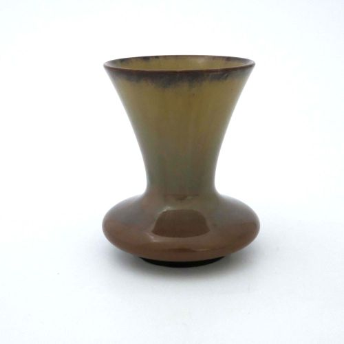 Pilkington, un vase émaillé de transmutation Royal Lancastrian, circa 1904, col …