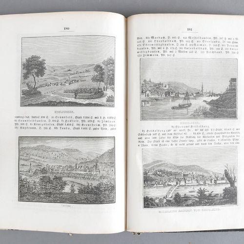 Adam Ignaz Valentin Heunisch, Beschreibung des Großherzogthums Baden, ,J. Scheib…