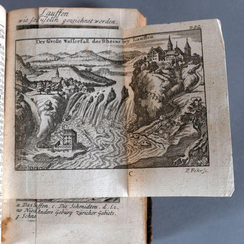 Denkwürdiger und nützlicher Rheinischer Antiquarius,, ,welcher die wichtigsten u…