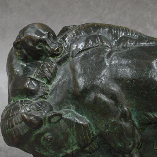 Boris RIABOUCHINSKY dit RIAB Artiste RUSSE Artiste RUSSE : Boris RIABOUCHINSKY d…