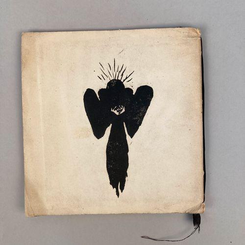 DUNOYER DE SEGONZAC, André (1884 1974). Vingt quatre dessins sur Schéhérazade (B…