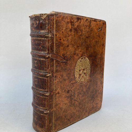 PLATINA, Bartolomeo Battista de Sacchi, dit (1421 1481). Les vies, mœurs et act…