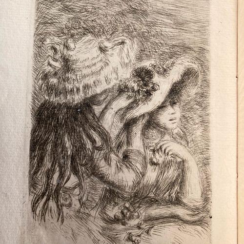 GEFFROY, Gustave.  La vie artistique. Troisième série.    Paris, Dentu, 1894.   …