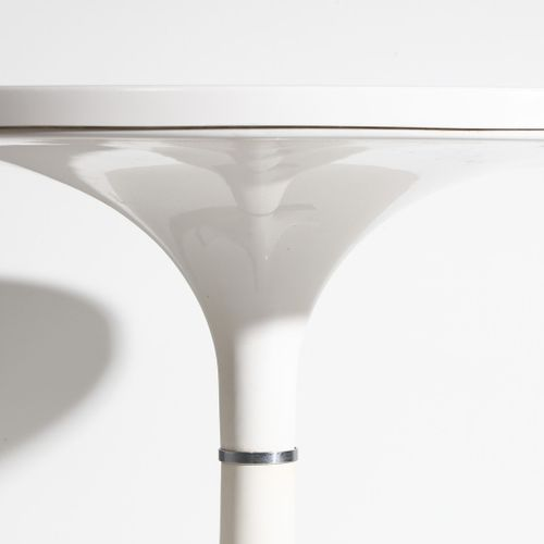 IGNAZIO GARDELLA, ANNA CASTELLI FERRIERI 表。1967.玻璃纤维和金属。Cm 120.00 x 72.00 x 120.…