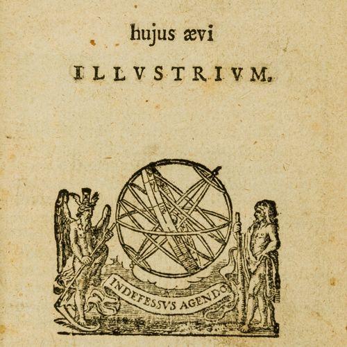 Reginald Scot Poésie néo latine écossaise Johnston (Arthur, éditeur) Delitiae po…