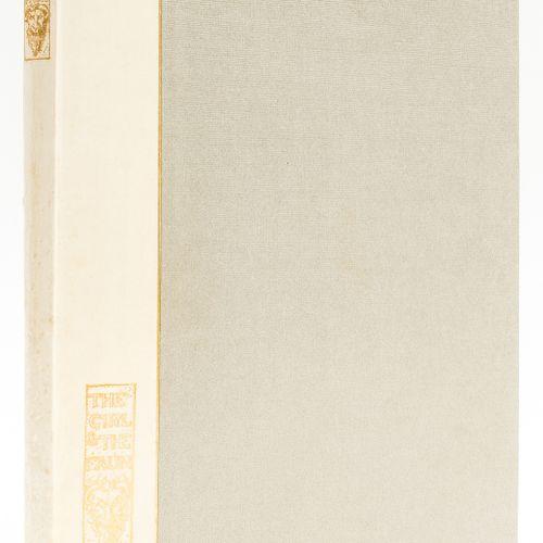 Eden Phillpotts Brangwyn (Frank). Phillpotts (Eden) The Girl and the Faun,350本中的…
