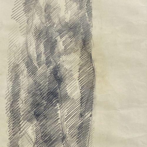PIER LUIGI LAVAGNINO LAVAGNINO PIER LUIGI  Chiavari (Ge) 1933    Senza titolo  1…