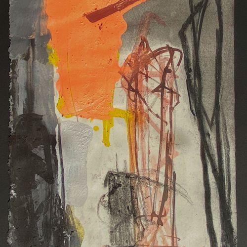 ENZO ESPOSITO ESPOSITO ENZO  Benevento (Bn) 1946    Composizione  2010    Mista …